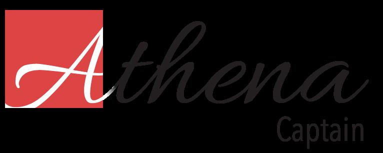 Logo - Athena Captain