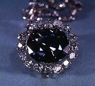 Cost per square foot: Hope Diamond would make it higher
