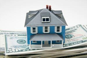 Cash to build your house- how much?