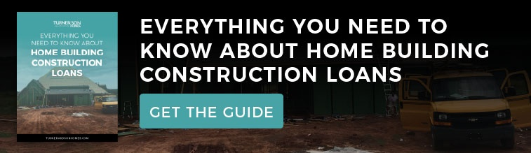 Get the Guide - Everything You Need to Know About Home Building Construction Loans