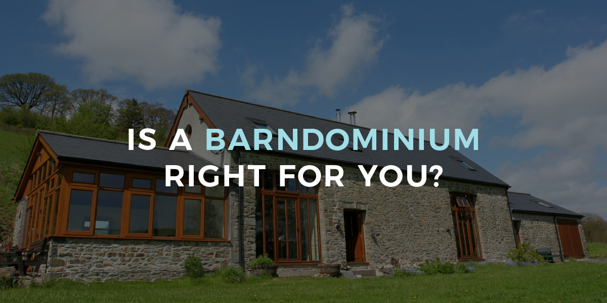 Cost To Build a Home: Barndominium Right for You?