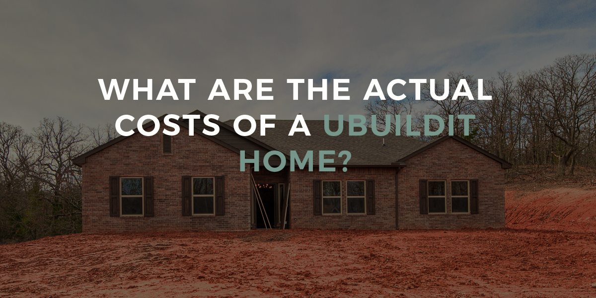 Cost to Build a House: How Much Will it Cost to Build on My