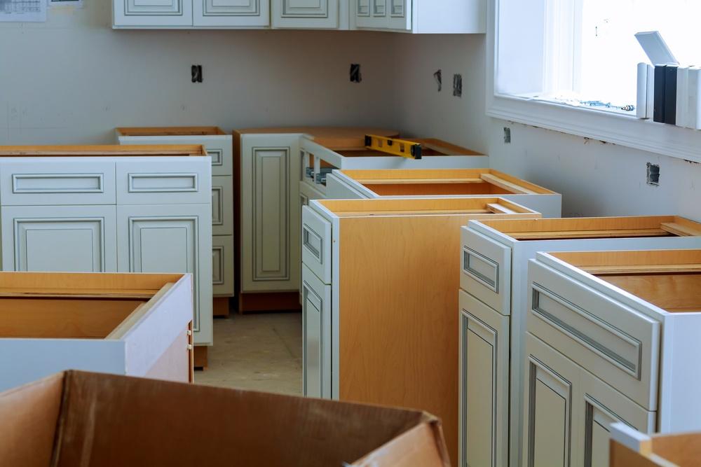 Are Job-Built Cabinets Better than Shop-Built?