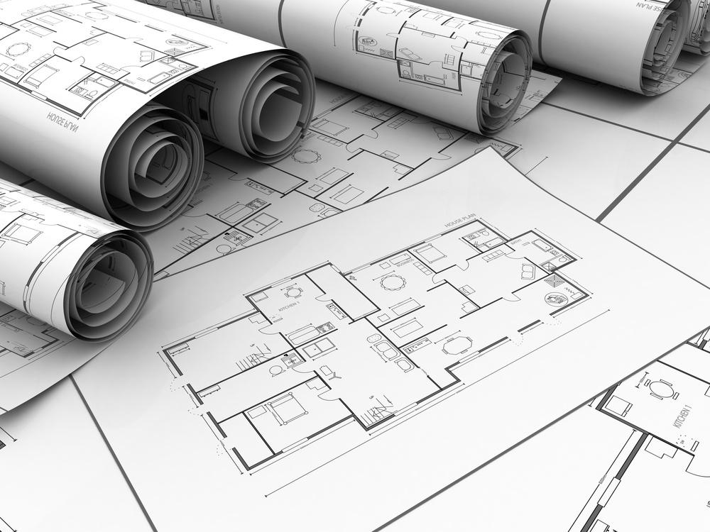 House plan options