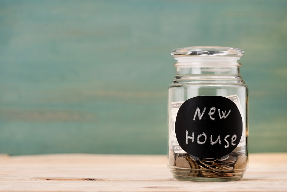 new house budget