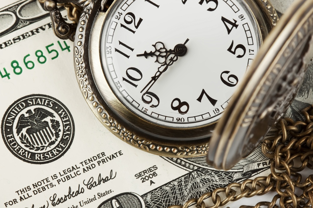 time and money investment